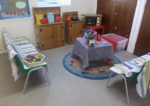 Mathematics at Elm Park baptist Church Playgroup /Preschool