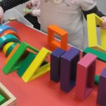 Preschool Elm Park Baptist Church Playgroup